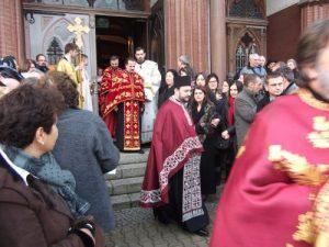 Посета патријарха