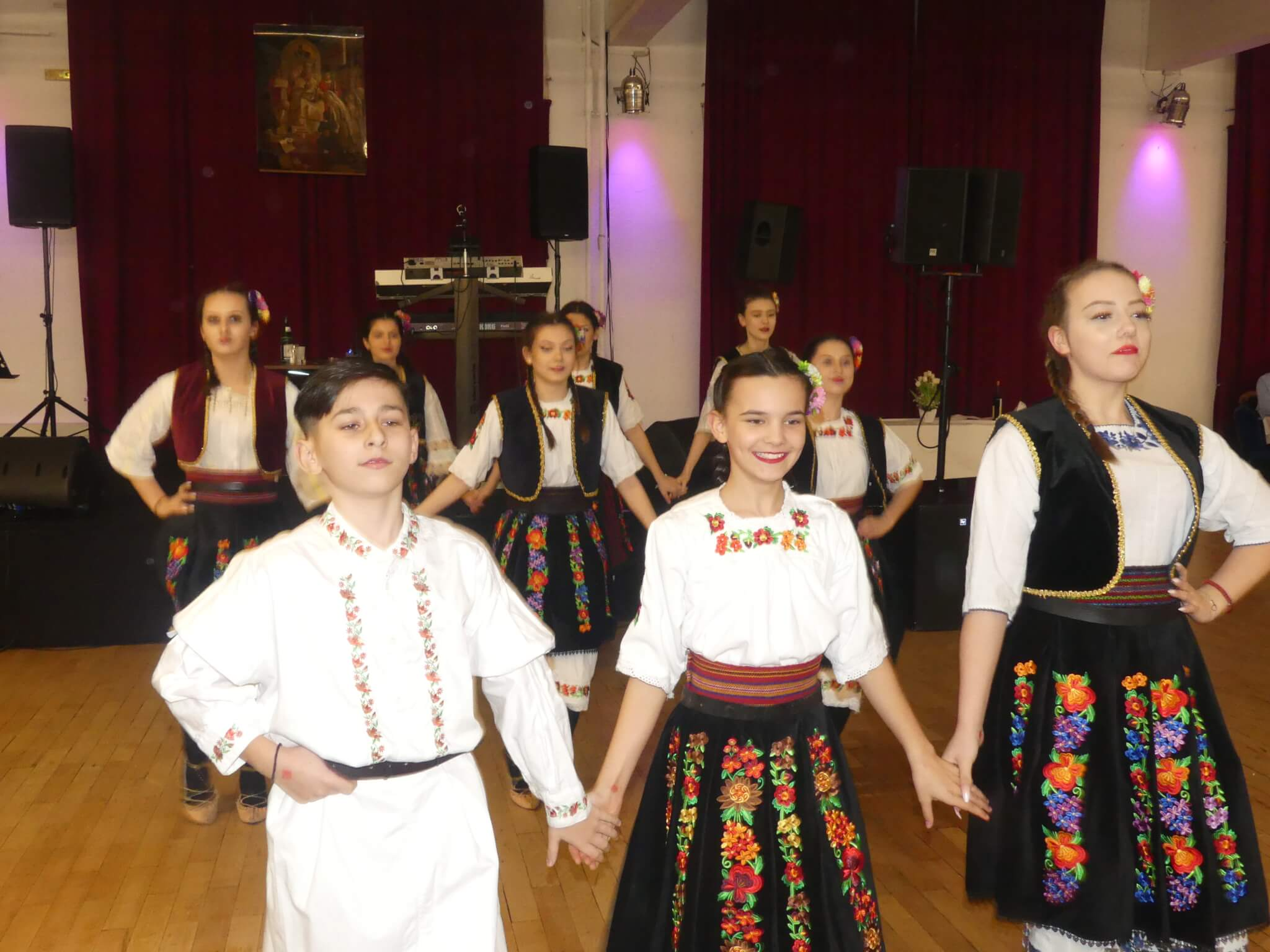 Светосавска народна прослава у Берлину
