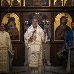Света архијерејска Литургија – Недеља 2. по Духовима – Берлин
