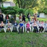 Почела школска година у Српској школи при храму Васкрсења Христовог
