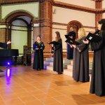 Хорски концерт Интернационалног конвента хришћанских цркава у Берлину